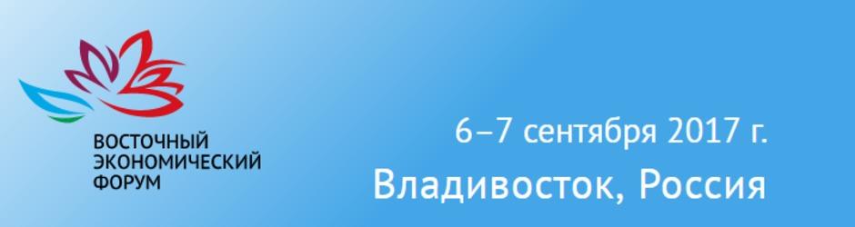 Безвизовое посещение РФ для участников ВЭФ-2017 будет действовать с 3 по 9 сентября