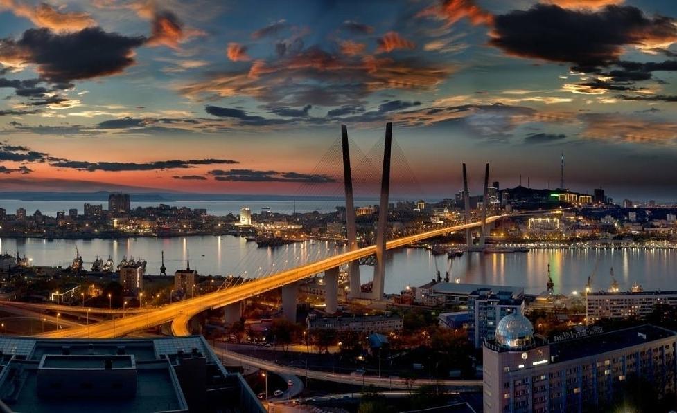 Электронные визы для посещения свободного порта Владивосток