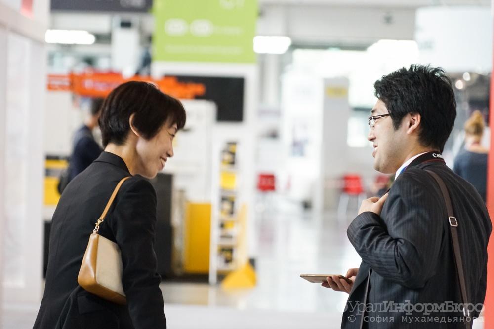 Япония и Средний Урал продолжат диалог