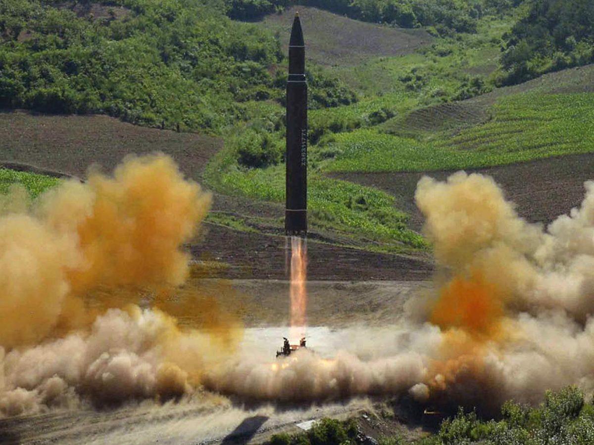 В Японии из-за роста напряженности вокруг КНДР вырос спрос на частные бомбоубежища