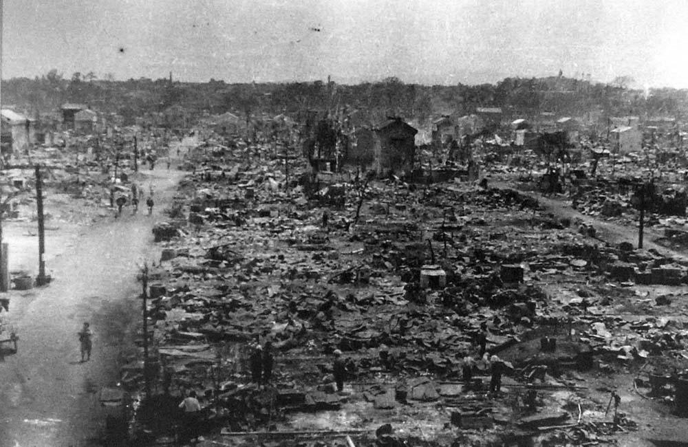 В Японии отмечают 72 годовщину окончания Второй мировой войны