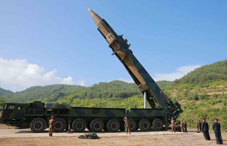 СМИ: Япония проведет учения с применением систем экстренного оповещения после угроз КНДР