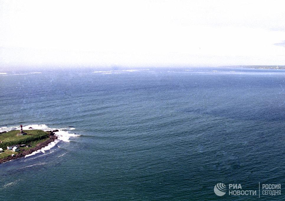 СМИ: Россия и Япония обсудят производство морепродуктов и туризм на Курилах