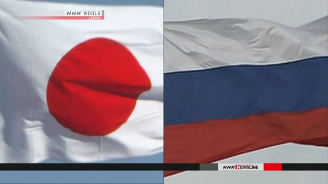 Япония и Россия провели переговоры о совместной деятельности на спорных островах