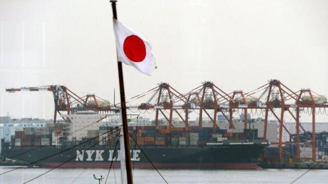 Япония обещает запустить к 2025 году корабли-призраки