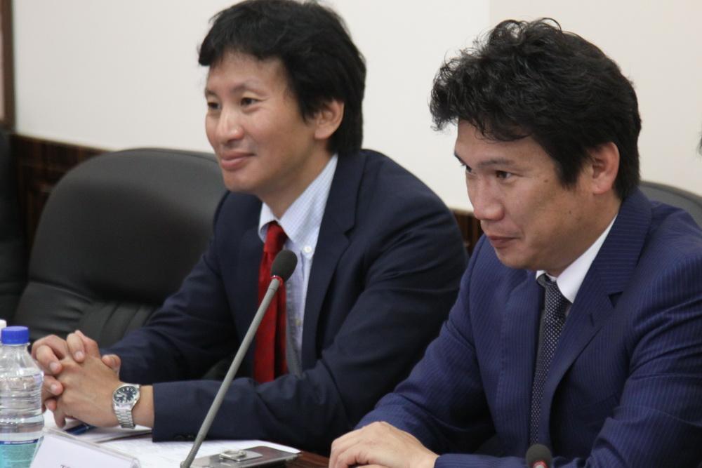 Японские компании изучают возможность строительства тепличных комплексов на Камчатке
