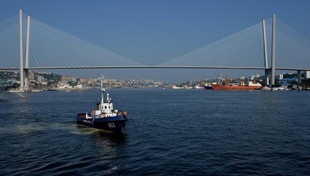 Японская компания хочет стать резидентом Свободного порта Владивосток