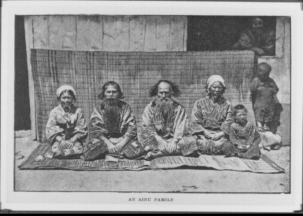 Япония рассматривает закон об определении айну как «коренного народа»
