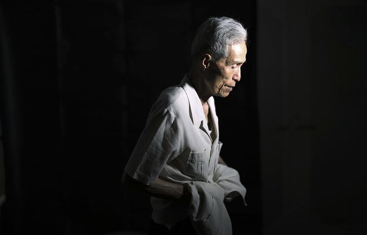 В Японии умер пострадавший от бомбардировки Нагасаки
