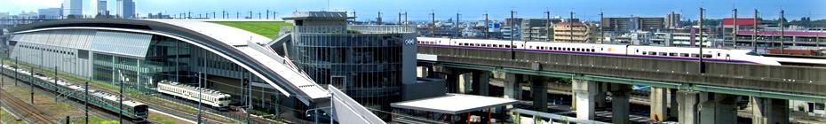 Пуск ракеты КНДР временно остановил поезда в Японии