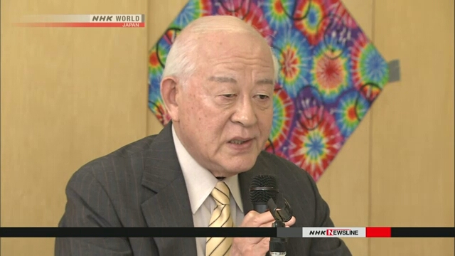 Умер японский ученый и борец за мир Хидэо Цутияма