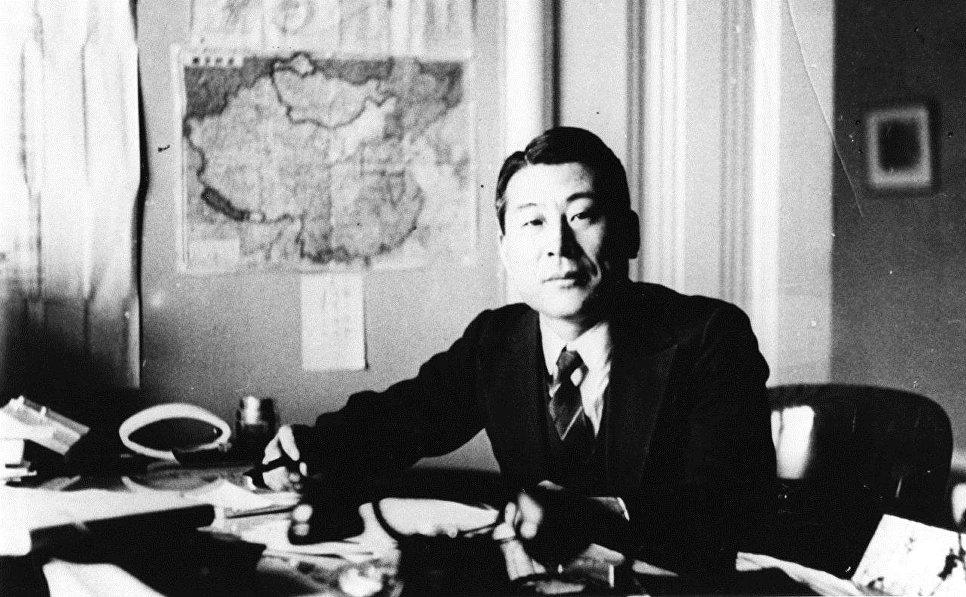 Память «японского Шиндлера» увековечат на Дальнем Востоке