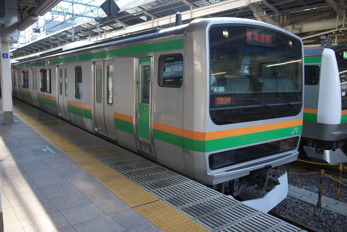 Запуск ракеты КНДР привел к временной остановке поездов в Японии