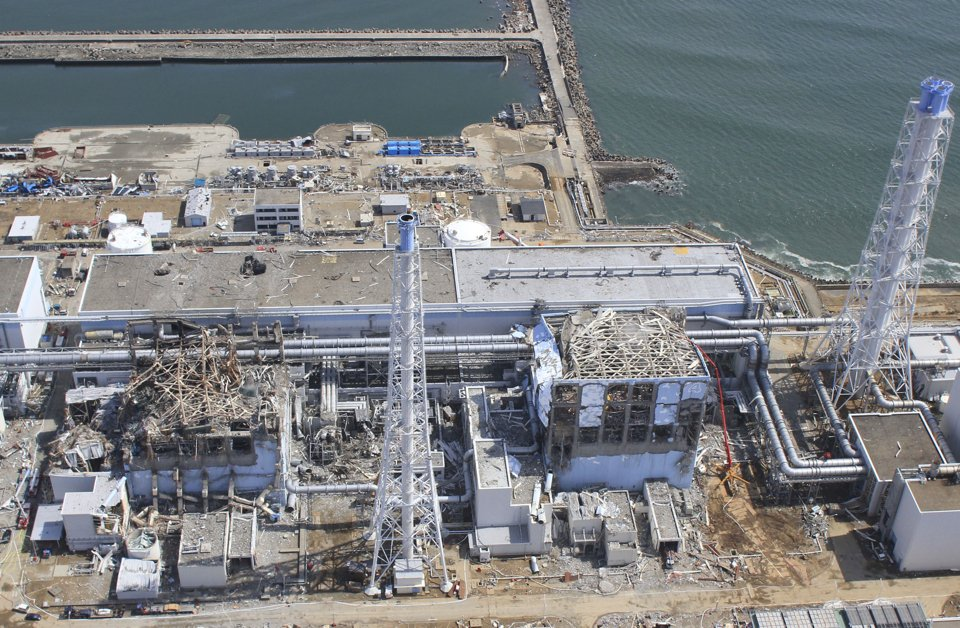 Суд в Японии возложил ответственность за аварию на «Фукусиме-1» на оператора АЭС