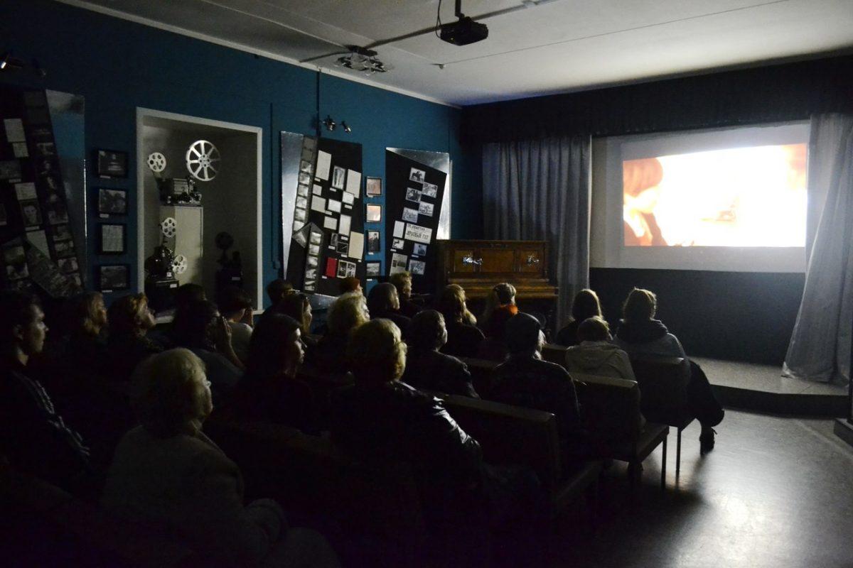 Фестиваль японского кино с успехом прошел в Барнауле