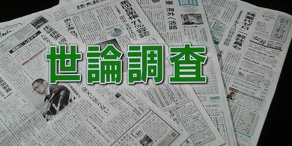 Согласно опросу, Япония наиболее пессимистично относится к своему будущему среди четырёх азиатских стран