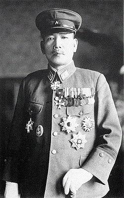 Почему генерал-лейтенант Хигути оказался в забвении?