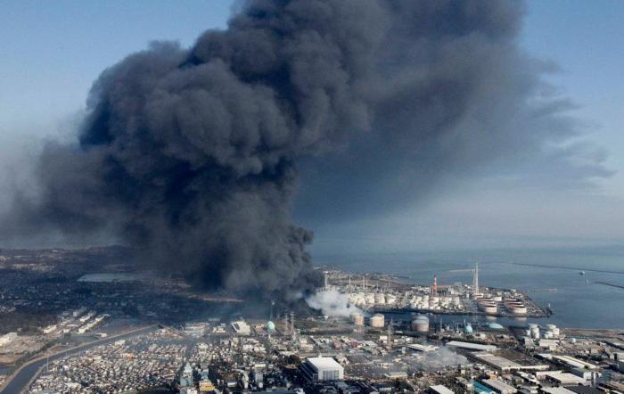 Японский суд обязал Токио Дэнрёку выплатить компенсации жителям Фукусима, эвакуированным после аварии на АЭС