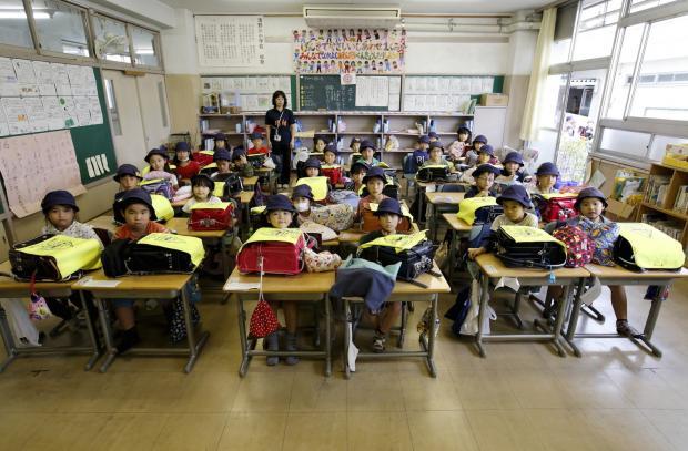 Секреты образования в Японии: европейцам есть чему поучиться