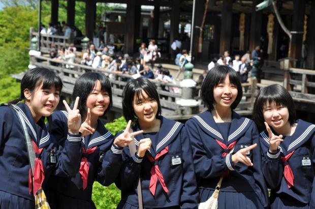 В одной из японских начальных школ появится день без домашнего задания