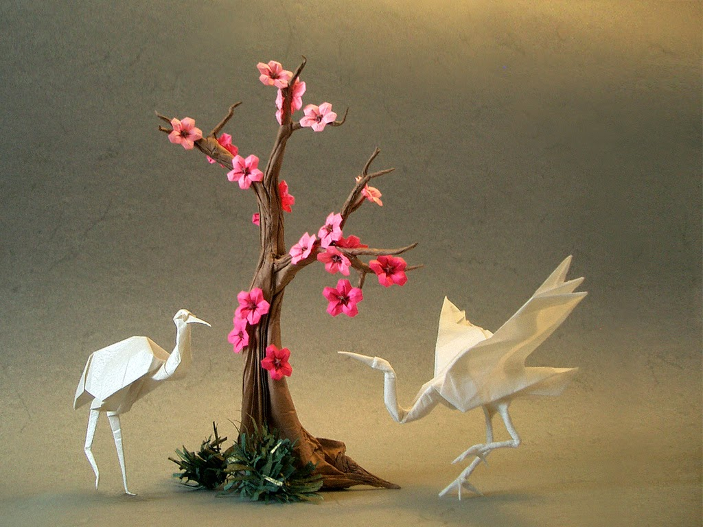 Клуб «Оригами» откроется во Дворце книги