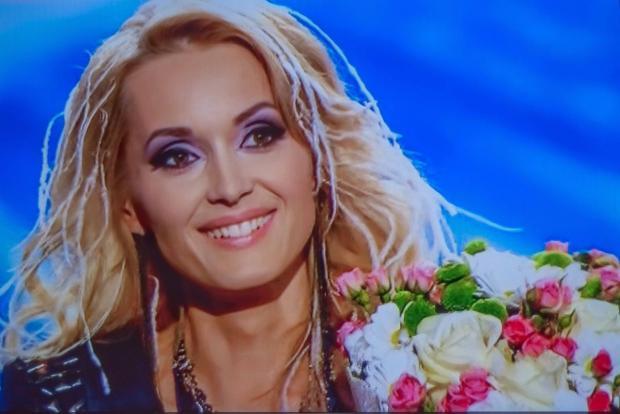Аида Николайчук: победительница Х-фактор заняла первое место в песенном конкурсе в Японии