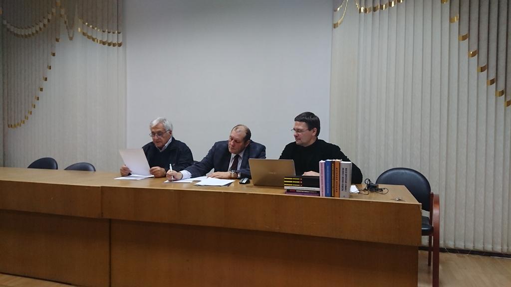 Переизбраны председатель и Совет Ассоциации японоведов