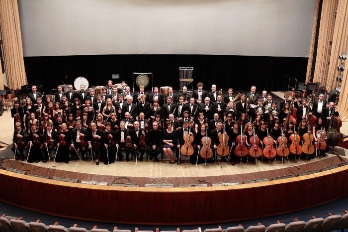 Ульяновский государственный академический симфонический оркестр «Губернаторский» посетит c гастролями Страну Восходящего Солнца