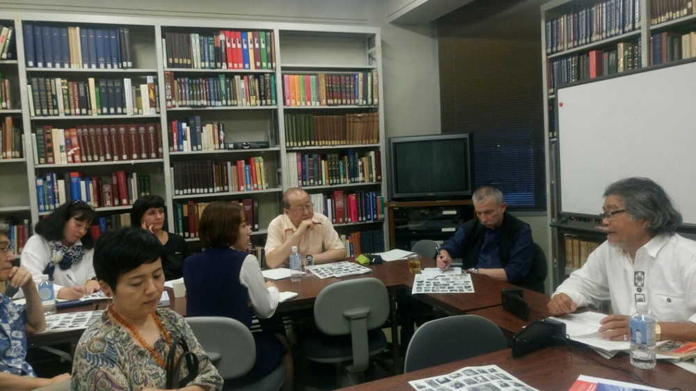 Международная конференция «Чехов и литература Сахалина» собрала в Японии филологов и специалистов по русской литературе