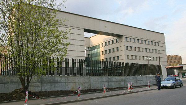 Источник: поступило сообщение об угрозе взрыва в посольстве Японии в Москве