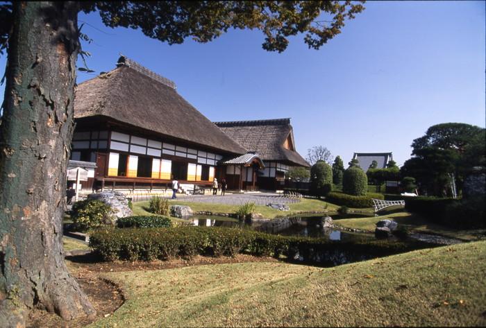 В старейшей школе Японии начали процедуру проветривания древних книг