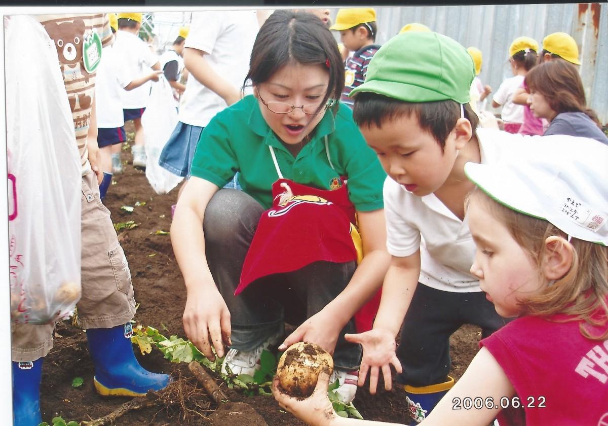 Японская технология : Как вырастить успешного ребенка картинки