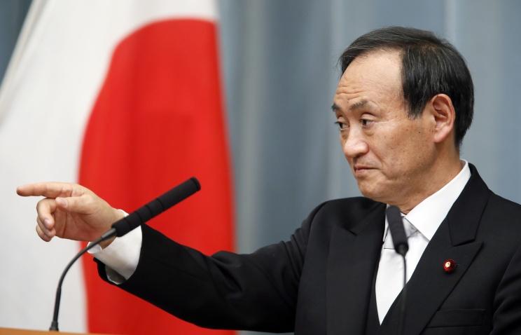 Токио отвергает позицию Пхеньяна о том, что проблема похищенных японских граждан решена