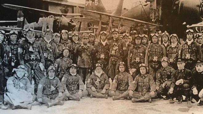 Герои или глупцы? Как японцы относятся к летчикам-камикадзе
