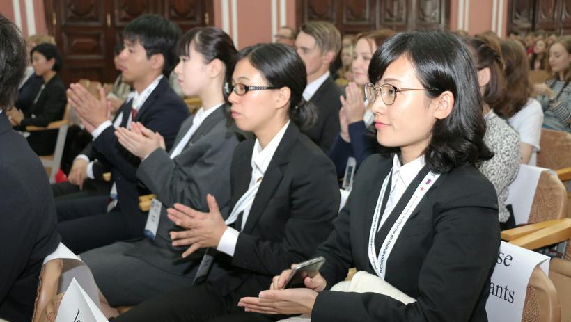 Страна восходящего солнца примет Японо-Российский молодежный форум