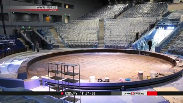 Во Владивостоке идет реконструкция самого крупного на Дальнем Востоке цирка