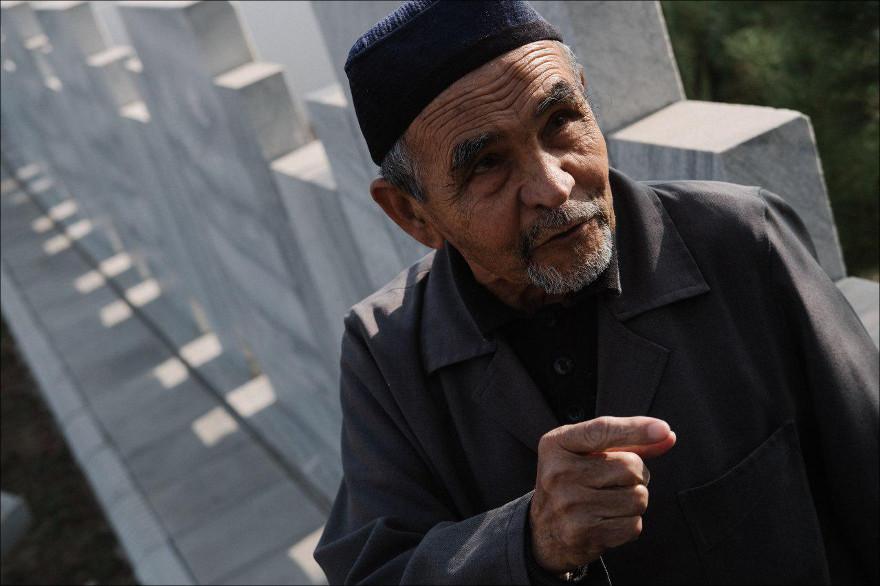 Орден восходящего солнца. За что Япония наградила жителя Узбекистана?