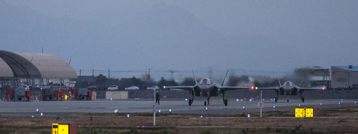 Цуёси Масуда о превращении «Ивакуни» в одну из крупнейших авиабаз США на Дальнем Востоке