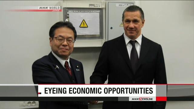 Японские компании ищут пути выхода на российский Дальний Восток