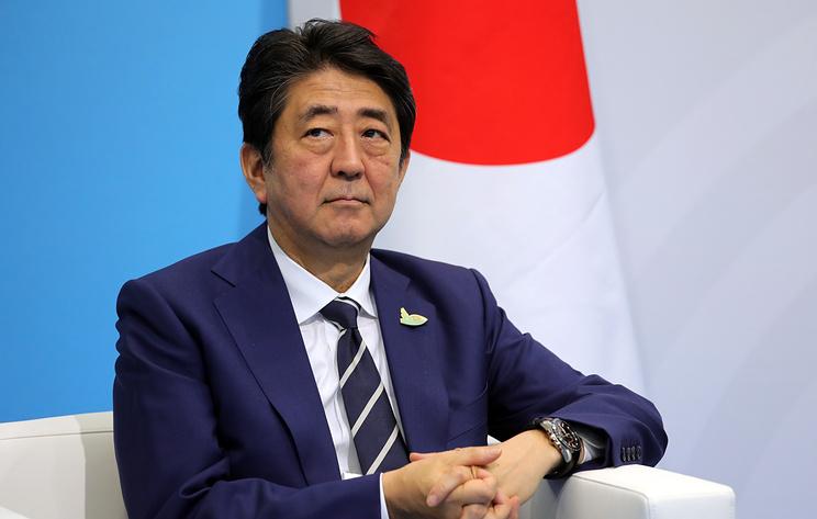 Состояние Абэ составляет чуть меньше $1 млн