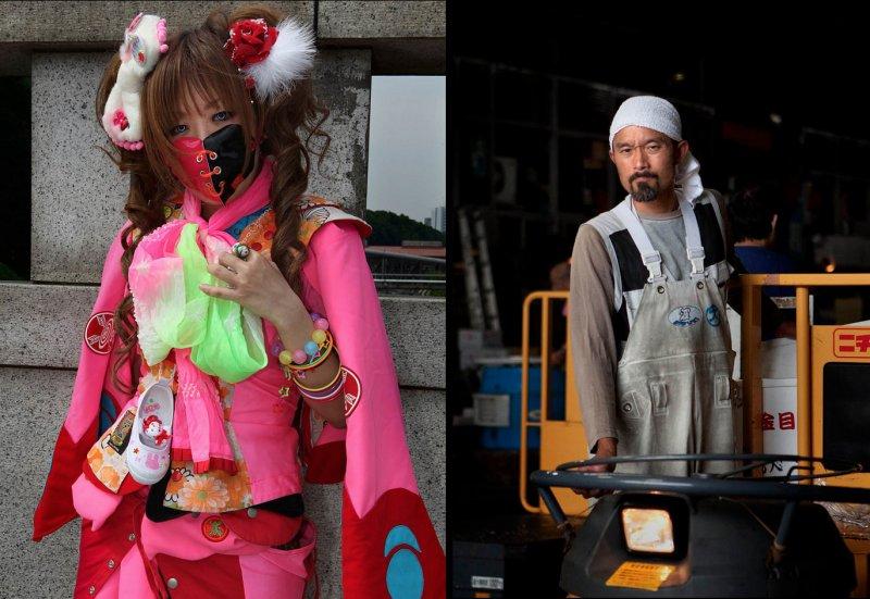 Токийские истории | Tokyo Stories