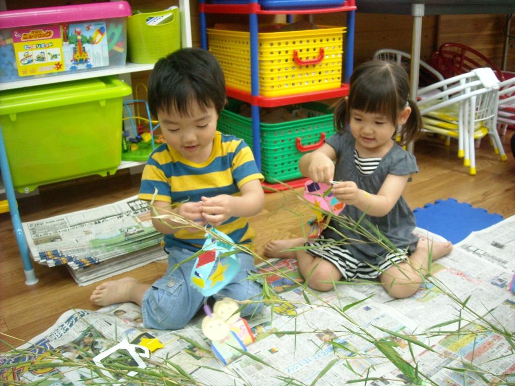 Воспитание по-японски: растить детей — радоваться жизни