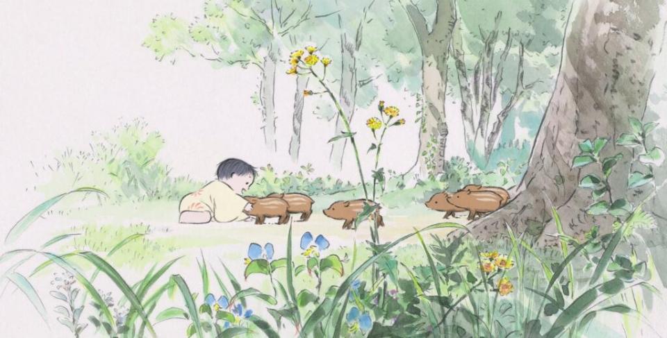 Аниме на ВДНХ: впервые в Музее кино пройдут лекции о японских фильмах