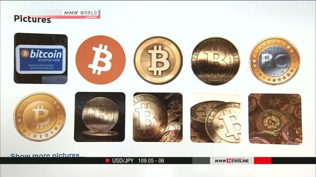 Япония планирует начать торговлю виртуальными валютами