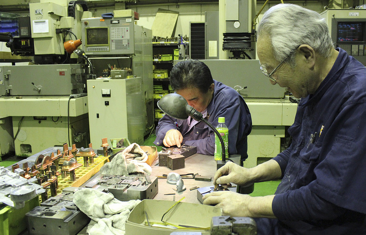 Почему японцы готовы выходить на пенсию после 70 лет