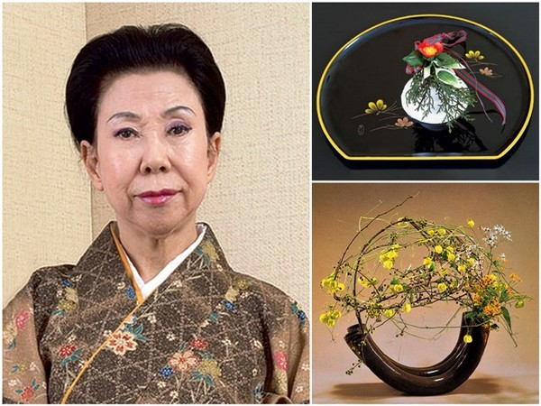 Актриса традиционного японского театра «Кабуки» госпожа Ямада Мидори (интервью)