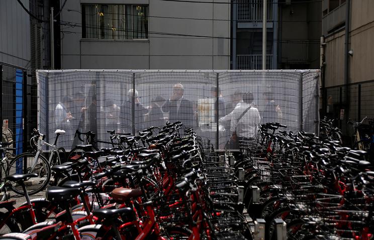 Клубы дыма в далеком прошлом: как японцы бросают курить