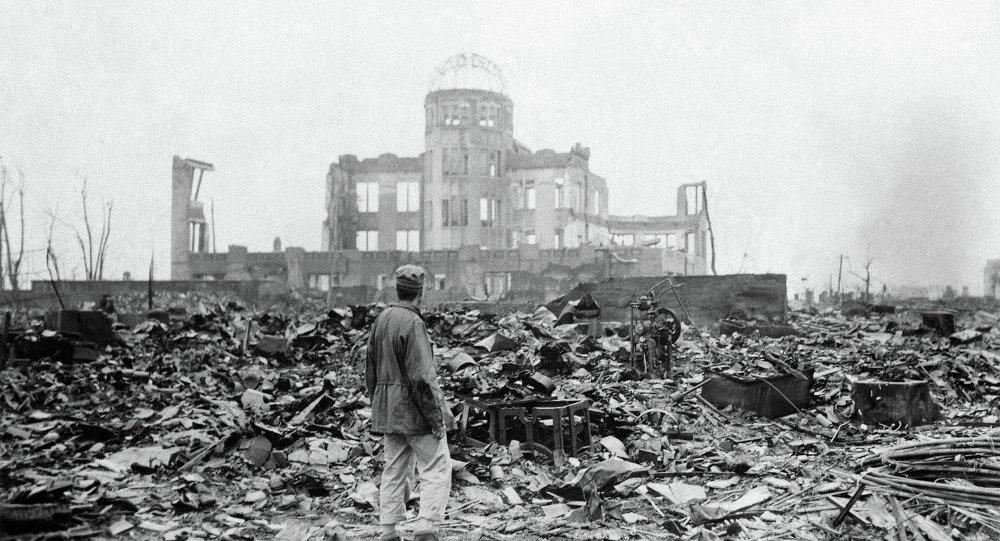 Японцы, пережившие атомные бомбардировки, возмутились ядерной доктриной США