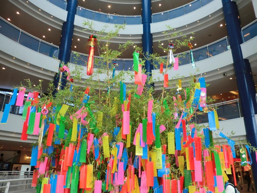 Времена года и их отражение в деятельности японского детского сада