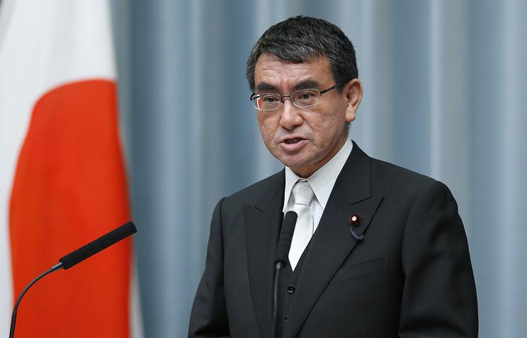 Глава МИД Японии заявил, что система ПРО страны не угрожает соседним государствам
